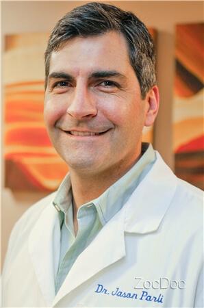 Dr. Jason Parli, DDS