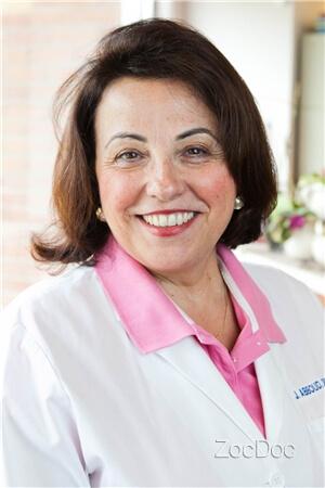 Dr. Jeannette Abboud-Niemczyk, DMD