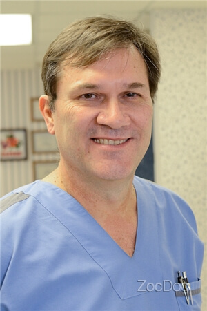 Dr. Jeffery Cook, DMD