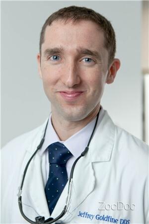 Dr. Jeffrey Goldfine DDS - General Dentistry in Jenkintown, PA 19046 | Dental Insider
