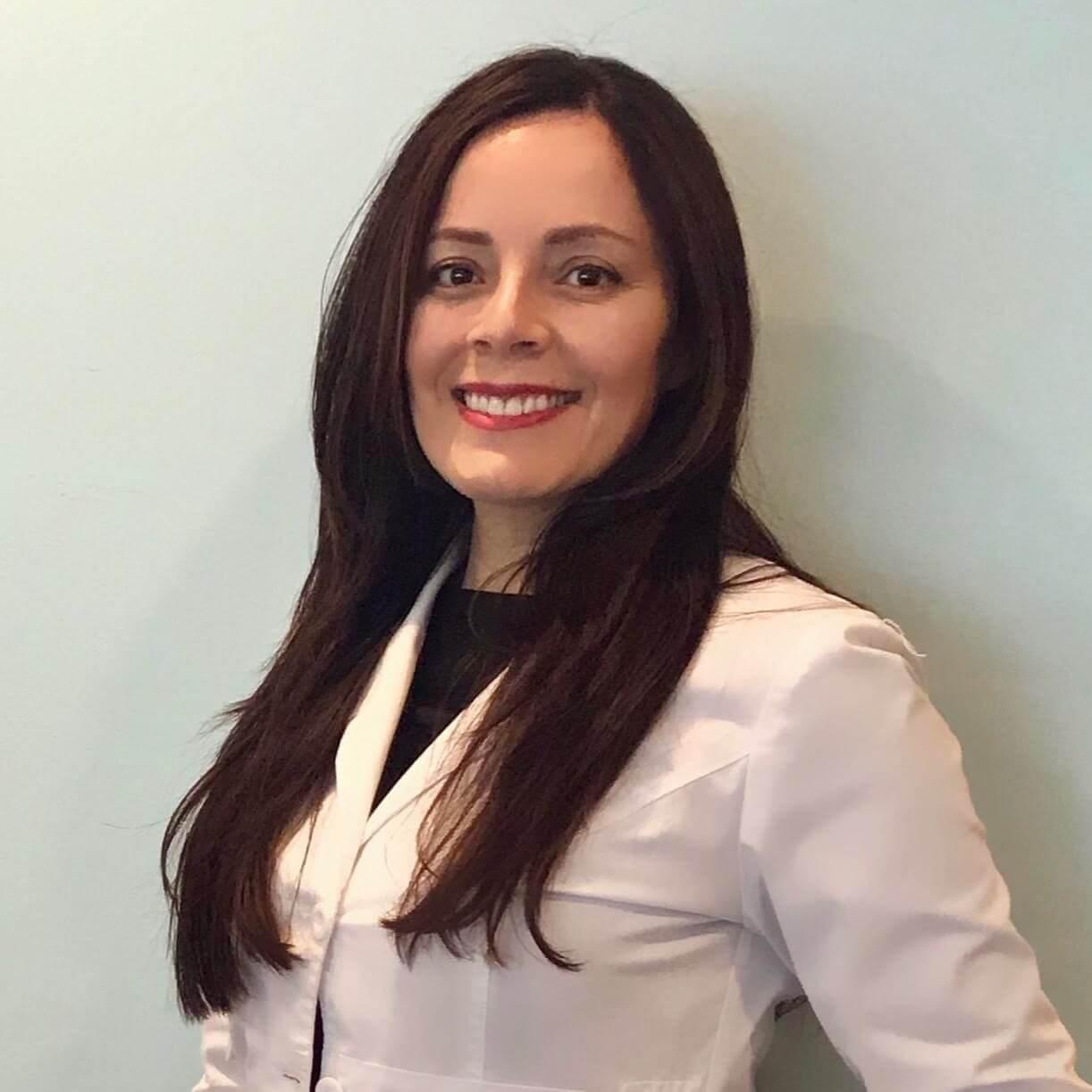 Dr. Jessika Jahnsen, DMD