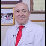 Dr. Jesus Martinez, DDS
