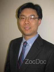 Dr. Jim Yu, DDS