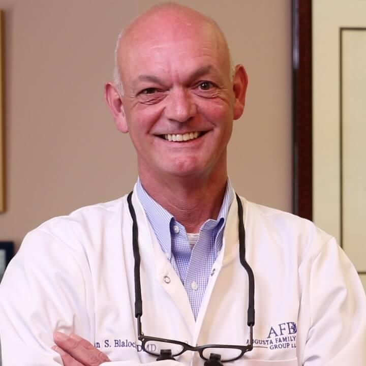 Dr. John Blalock, DDS