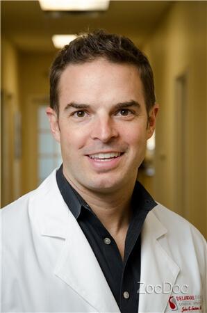 Dr. John Sexton, DDS