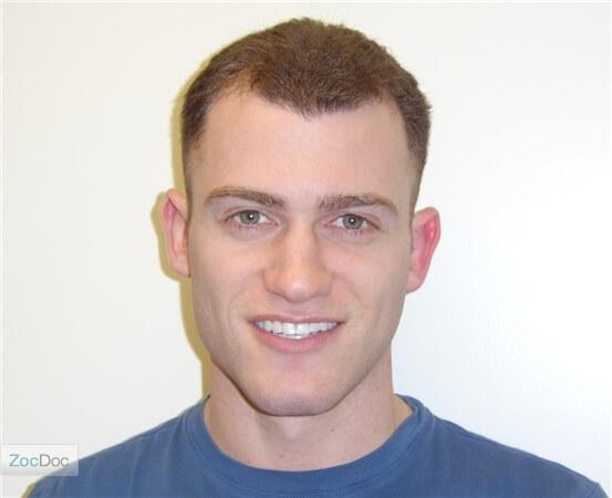 Dr. Jonathan Biderman, DDS