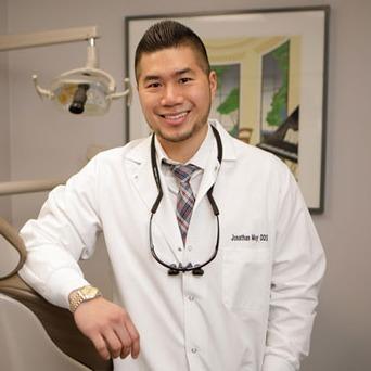 Dr. Jonathan Moy, DDS