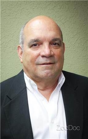 Dr. Jorge Balladares, DDS