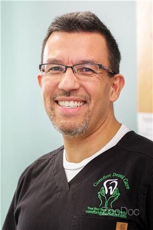 Dr. Jorge Bastidas, DMD