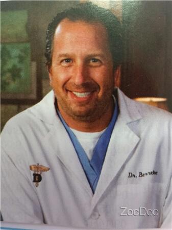 Dr. Joseph Berretone, DMD