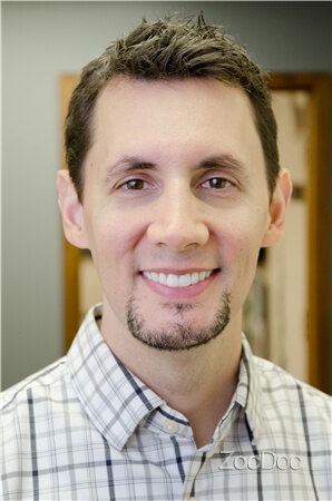 Dr. Justin Dugas, DDS