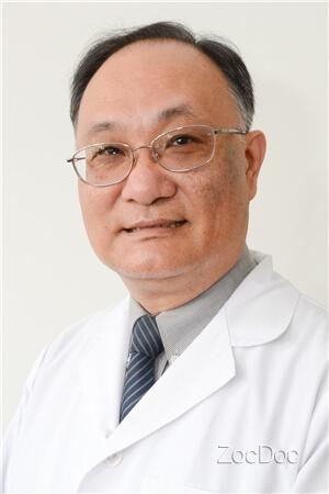 Dr. Ka-Wing Chew, DDS