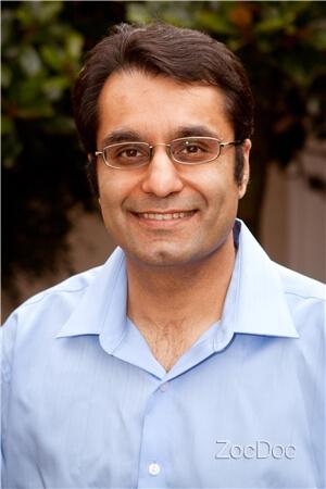 Dr. Kamal Bajwa, DDS