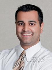 Dr. Karan Kamboh, DDS