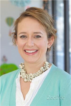 Dr. Katherine Bracy, DDS