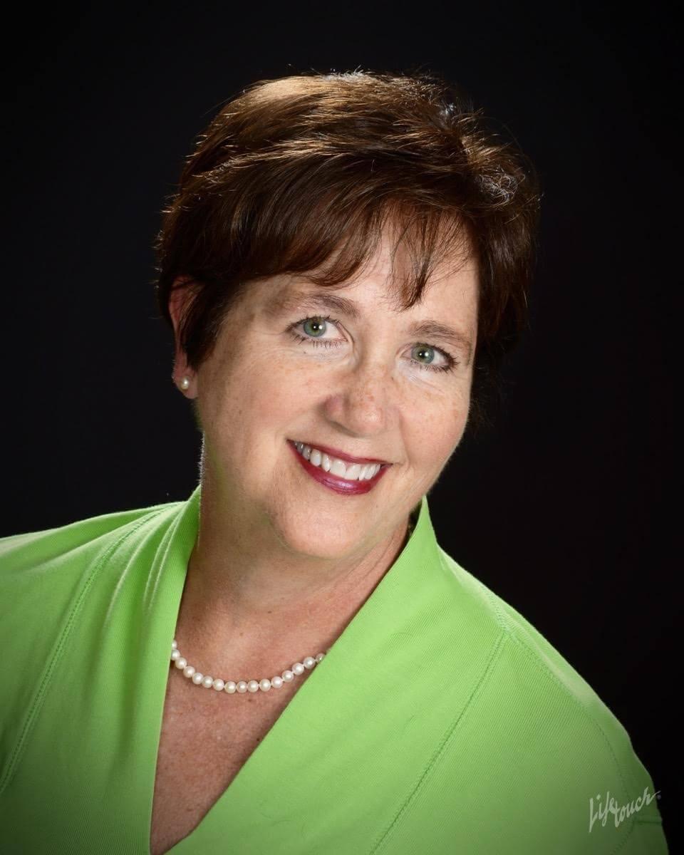 Dr. Kathy Brisley-Sedon, DDS