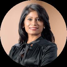 Dr. Kaveeta Channamsetty, DDS