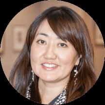 Dr. Kayako Ishibashi, DDS