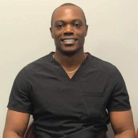 Dr. Kenneth Osamor