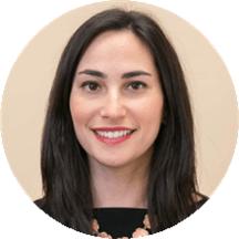Dr. Keren Levine, DMD