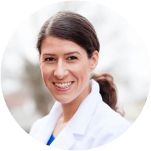 Dr. Kirstin Wolfe, DDS