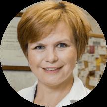 Dr. Larissa Bogomolny, DMD