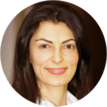Dr. Leyla Abazari, DDS