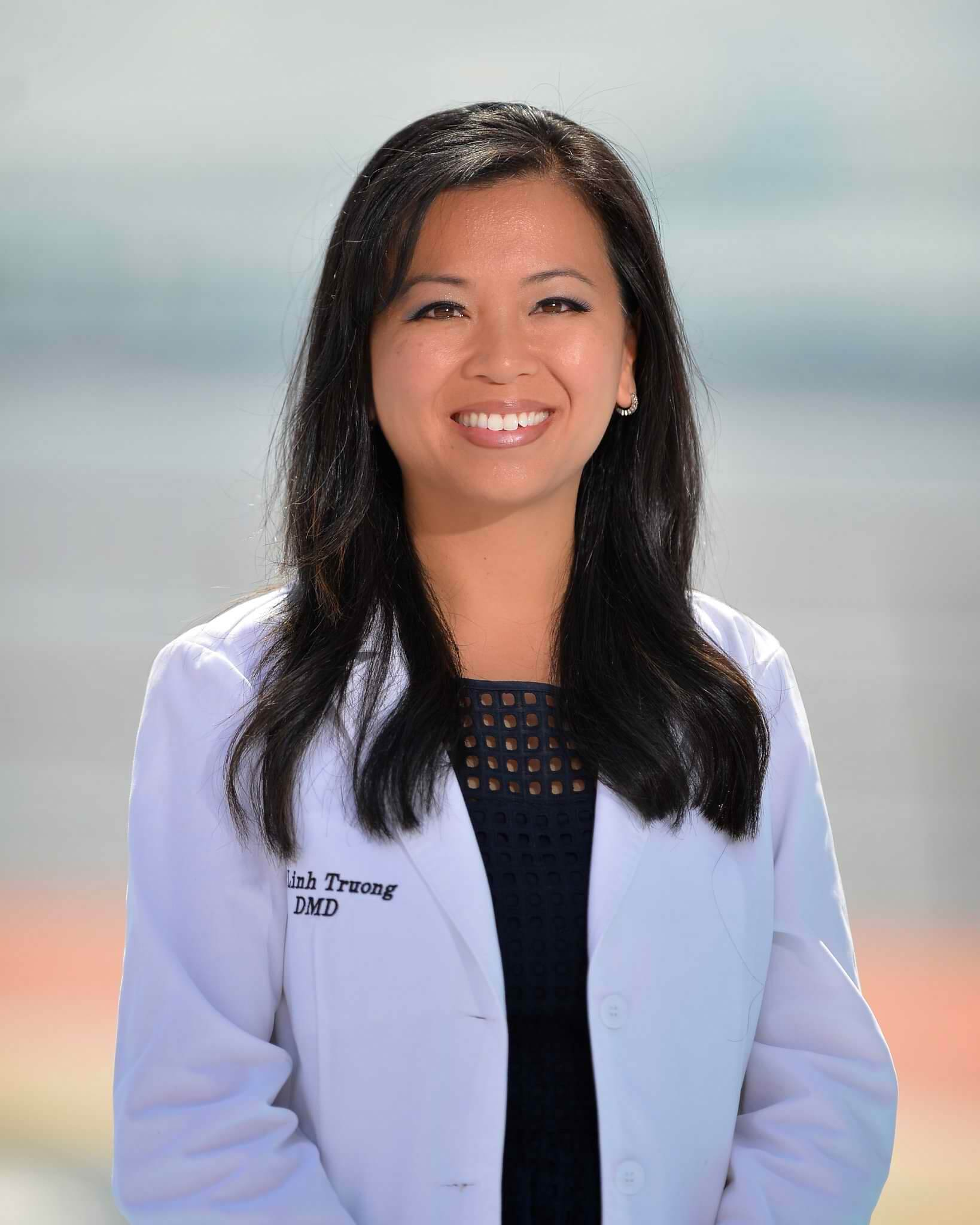 Dr. Linh M. Truong, DMD