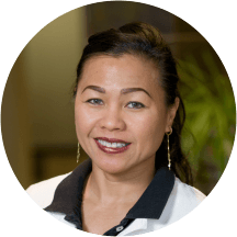 Dr. Loan Dao, DDS
