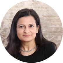 Dr. Maha Alkishtaini, DDS