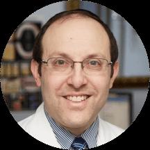 Dr. Marc Strauch, DDS