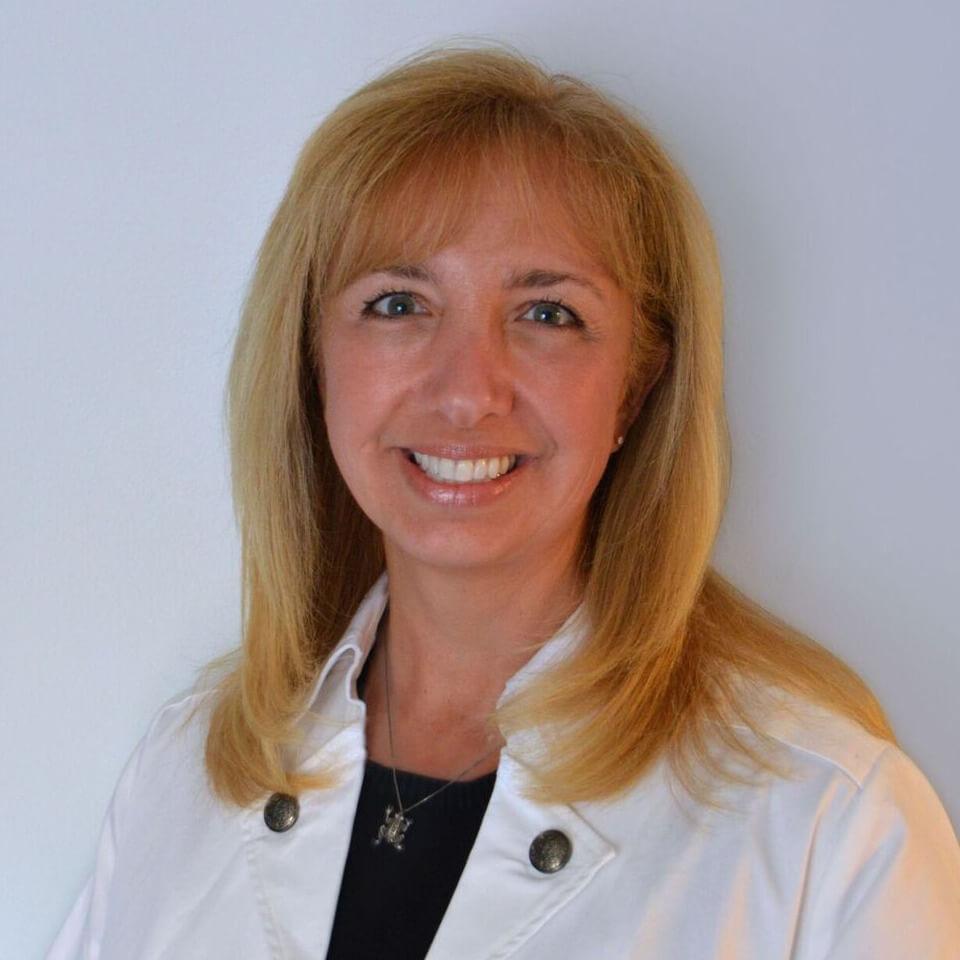 Dr. Marci Mendola Pitcher, DDS