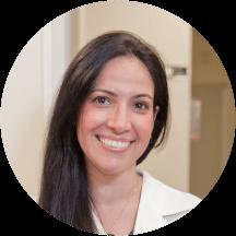 Dr. Maria Batista, DMD