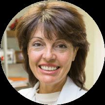 Dr. Mariana Blagoev, DDS