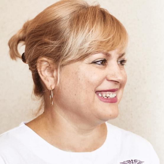 Dr. Marianna Knop