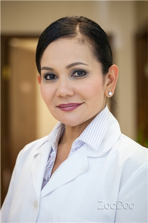 Dr. Marivic C. Agoncillo, DDS