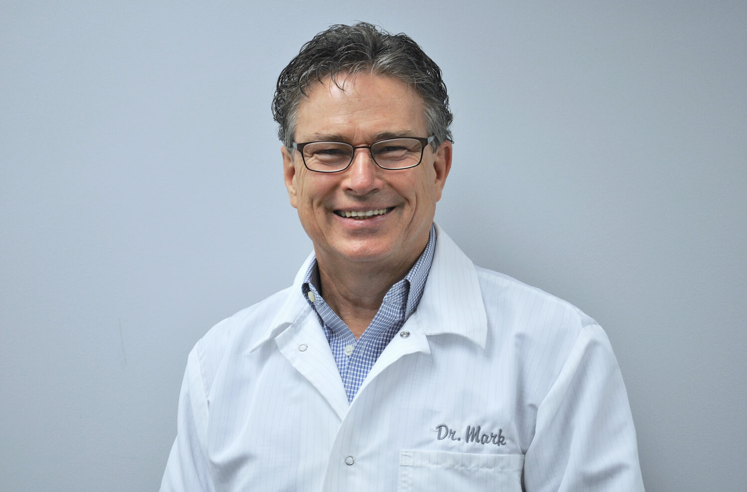Dr. Mark Teach, DDS