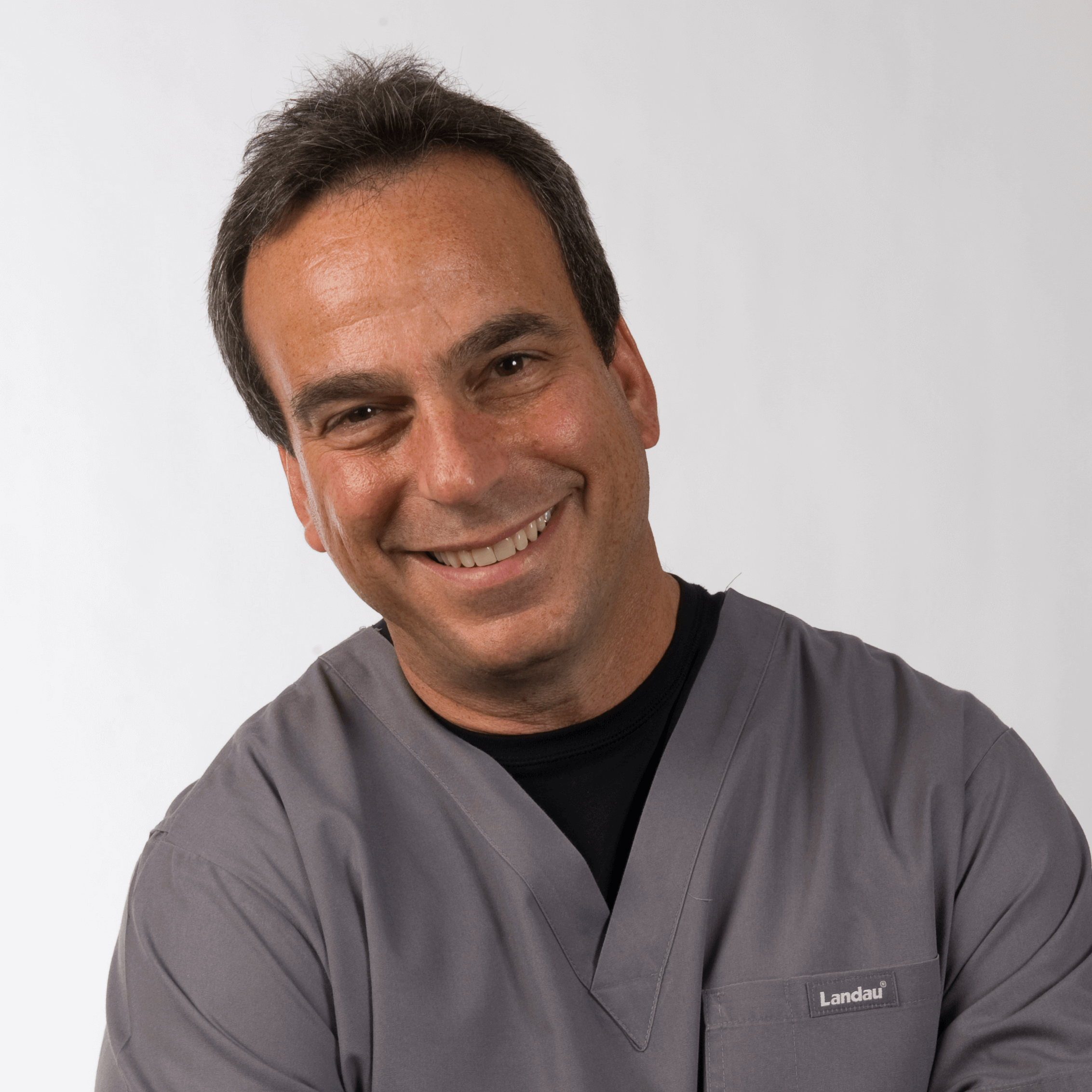 Dr. Martin Marcus, DDS