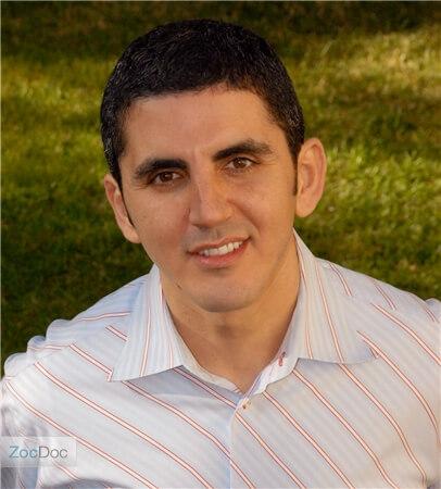 Dr. Marwan Atrouni, DDS
