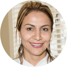 Dr. Mary Dini, DDS