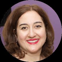 Dr. Maryam Jahansouz, DDS