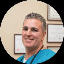 Dr. Matthew Bellafiore, DDS
