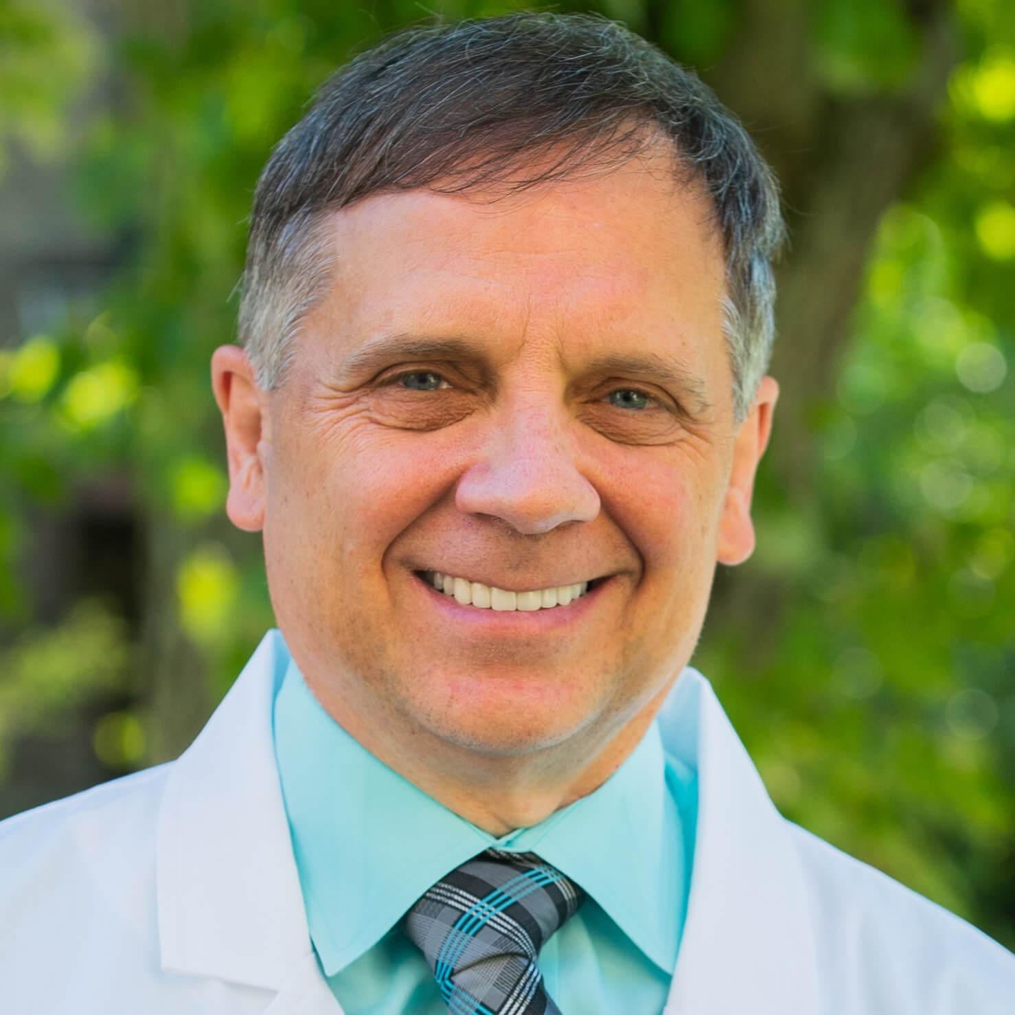 Dr. Matthew T. Scaffa