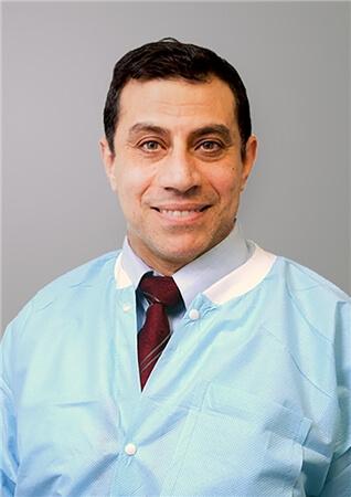 Dr. Medhat Awad, DDS