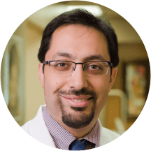 Dr. Mehrdad Safavian, DDS