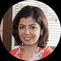 Dr. Melika Kashkouli, DMD