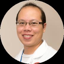 Dr. Michael Chang, DDS