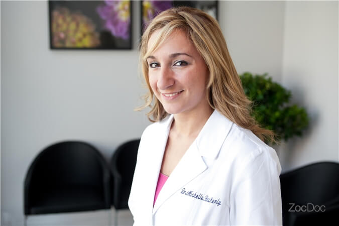 Dr. Michelle Beckerly, DMD