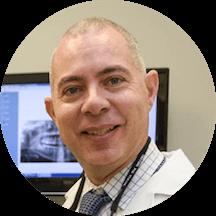 Dr. Miguel Casanas, DDS