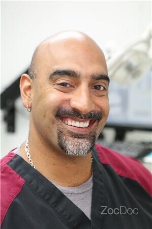 Dr. Milan Sata, DDS